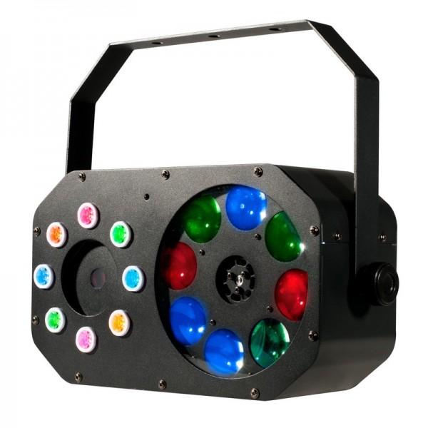 ADJ Stinger Gobo LED- & Laserlichteffekt-
