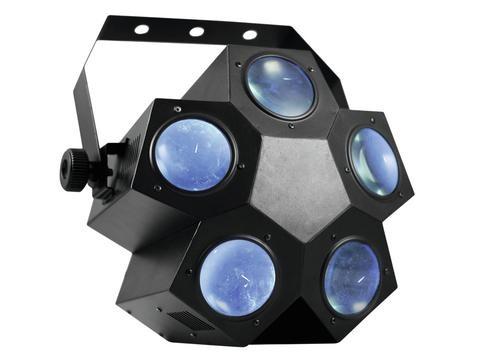 LED PTN-5 Flowereffekt