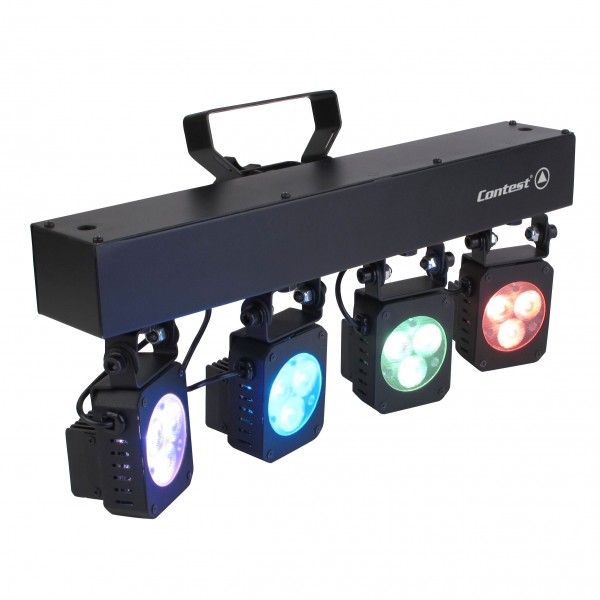 Contest Tri4U LED Bar