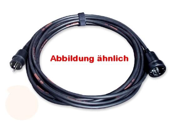 Verlängerungskabel Schuko 3m