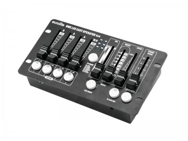 Eurolite DMX LED EASY Operator 4x4 inkl. Quick DMX