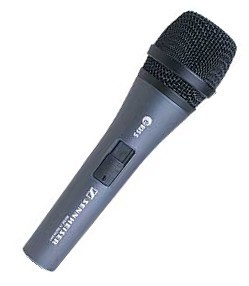 Sennheiser e 835s Mikrofon