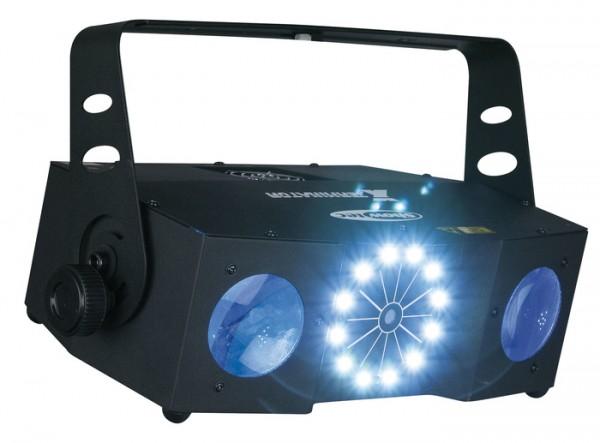 ShowTec X-Terminator 3-in-1 Lichteffekt