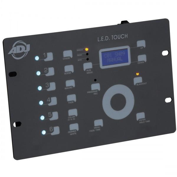 ADJ LED Touch Lichtsteuerung