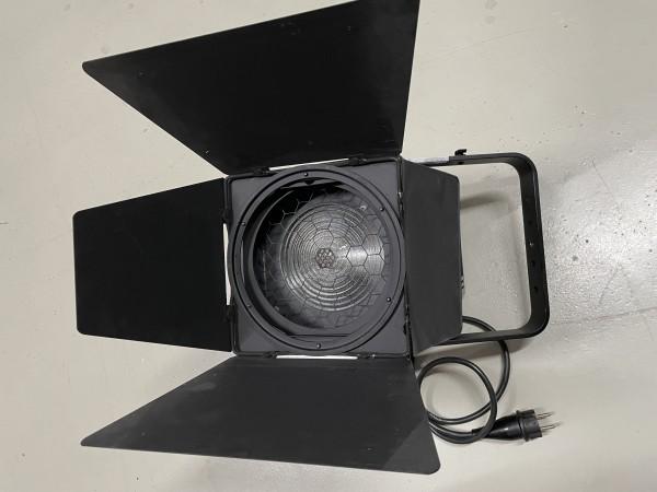 Theater-Scheinwerfer Halogen Stran Lighting Cantata F 1000W