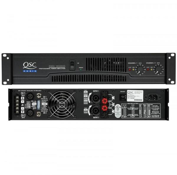 Endstufe QSC RMX1450