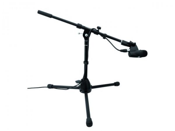 Mikrofonstativ, klein