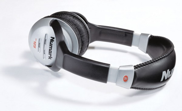 Kopfhörer Numark HF-125